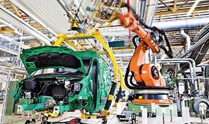 Mercedes-Benz Vans внедряет RFID технологию