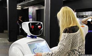 Российские роботы научились распознавать паспорта